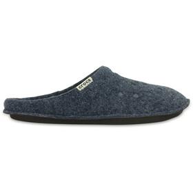 Crocs Classic Pantoffels blauw
